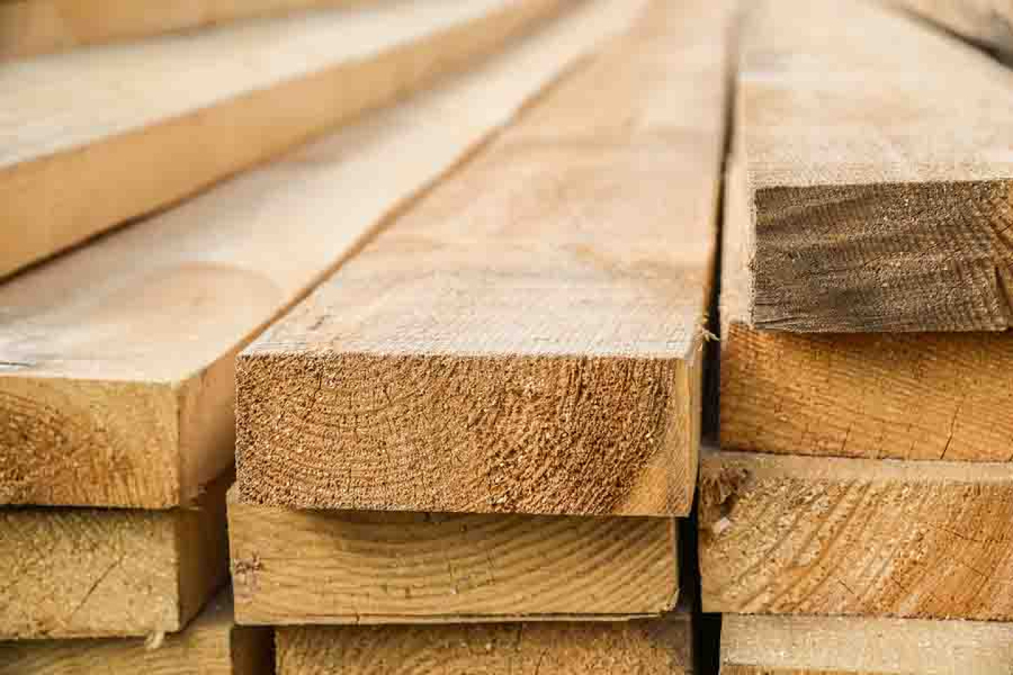 Rely on the local lumber pros